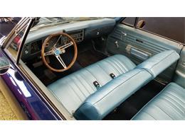 Picture of '68 Chevelle located in Mankato Minnesota - $34,900.00 - P4SY
