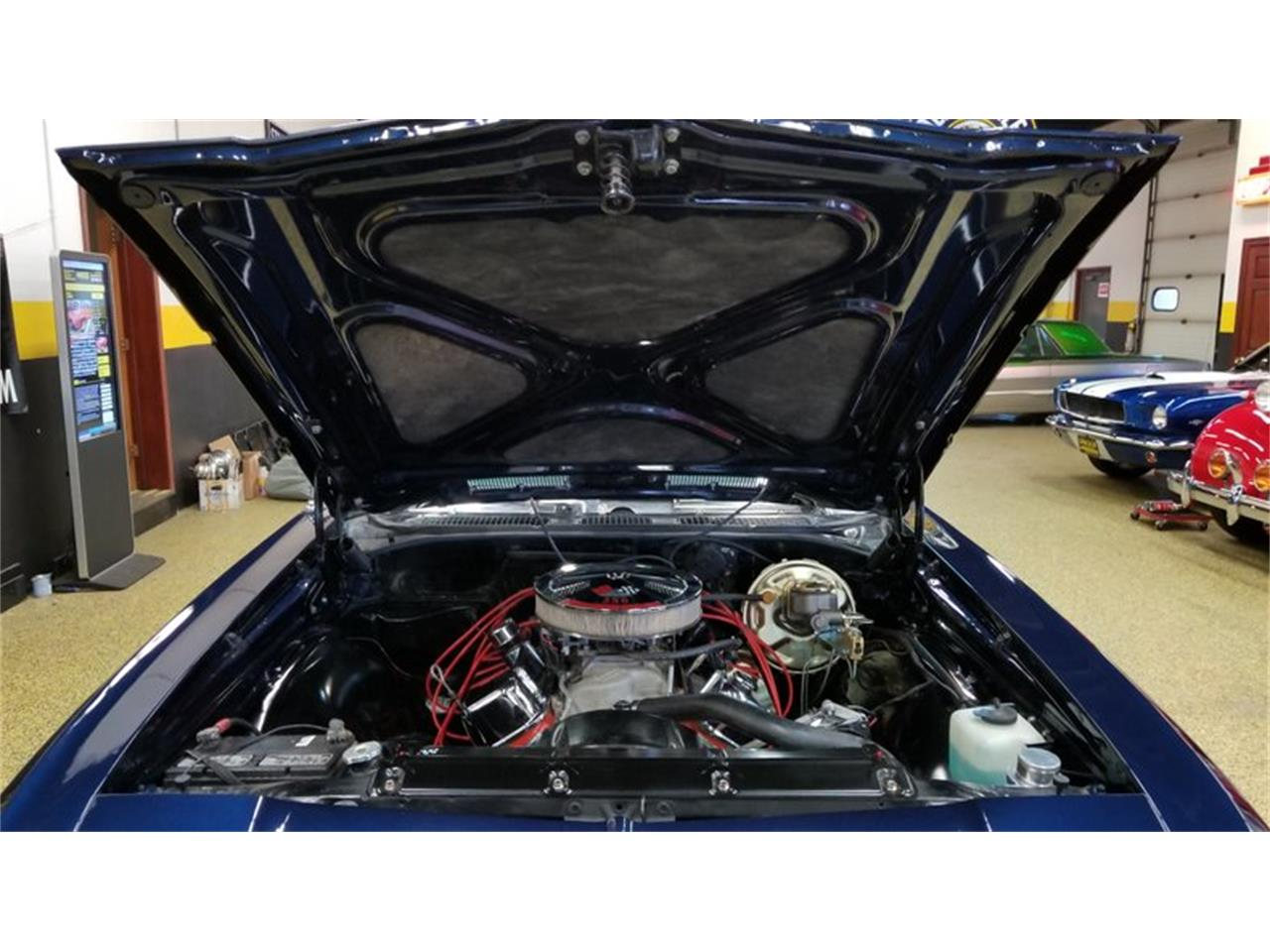 Large Picture of Classic 1968 Chevelle - P4SY