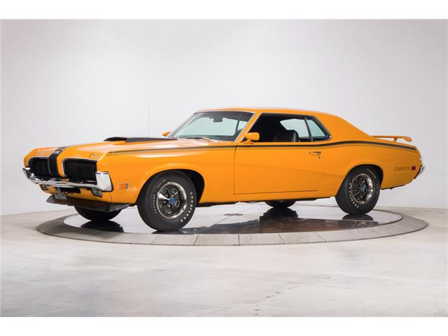 Picture of '70 Cougar - P2ZB