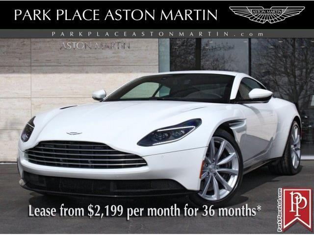 Picture of '18 Aston Martin DB11 Auction Vehicle Offered by  - P4T3
