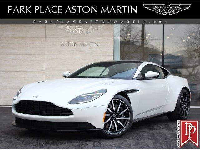 Picture of '19 DB11 - P4T4
