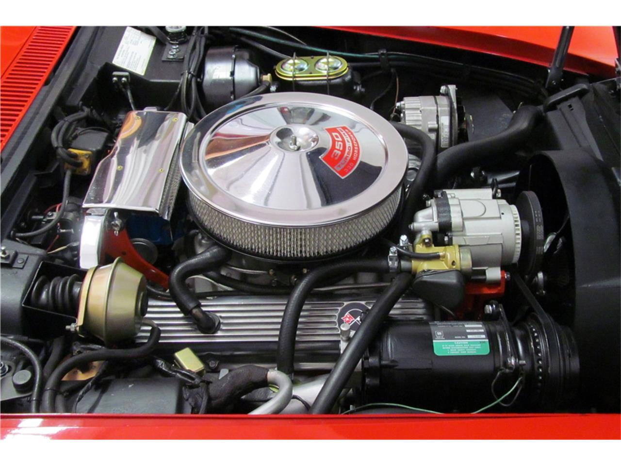 Large Picture of '72 Corvette - P2ZC