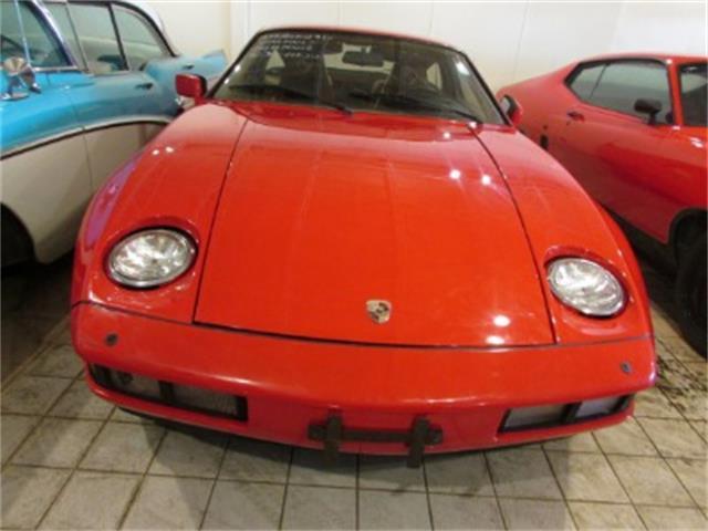 Picture of '79 928 located in Miami Florida - P4TN