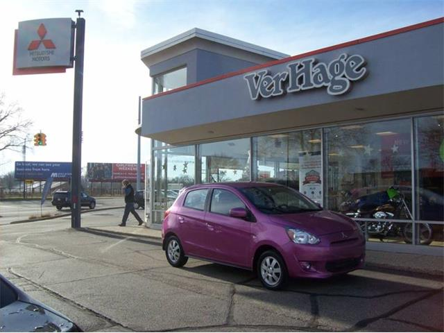 Picture of '15 Mirage - P4TP