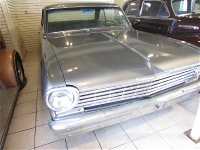 Picture of '63 Nova - P4TZ