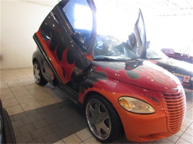 Picture of '02 PT Cruiser - P4U2