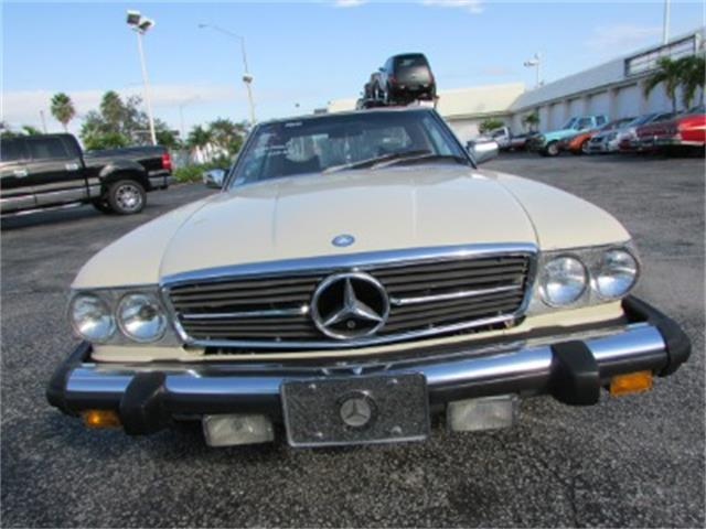 Picture of '78 450SL - P4U8