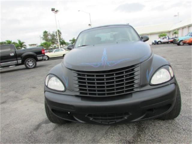 Picture of '01 PT Cruiser - P4UA