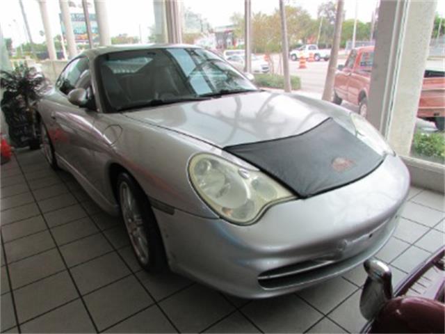 Picture of '02 911 Carrera - P4UE