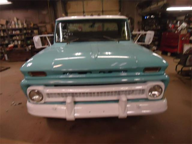 Picture of Classic 1964 Chevrolet C/K 30 located in Jackson Michigan - $5,200.00 Offered by  - P4UX