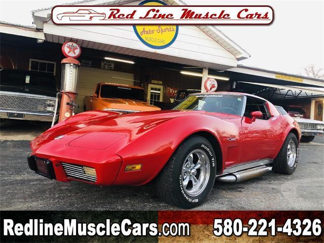Picture of '76 Corvette - P4V9