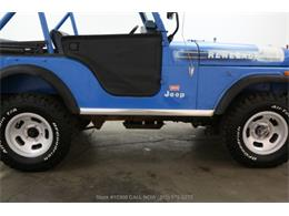 Picture of '76 CJ5 - P4VU