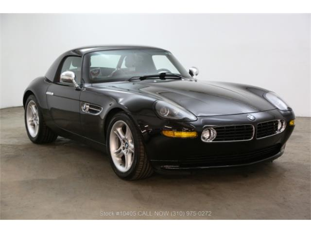Picture of '01 Z8 - P4VW