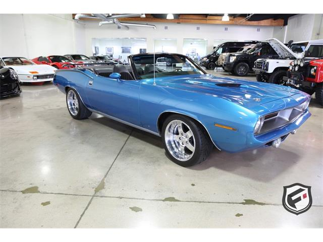 Picture of '70 Cuda located in Chatsworth California - $88,888.00 Offered by  - P4W1