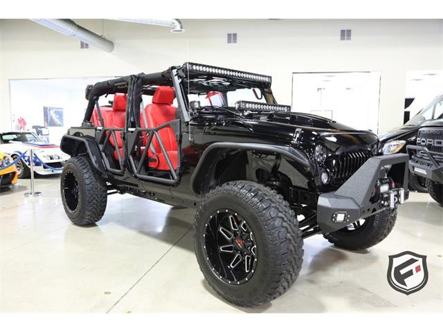 Picture of '18 Wrangler located in Chatsworth California - $79,950.00 Offered by  - P4W4