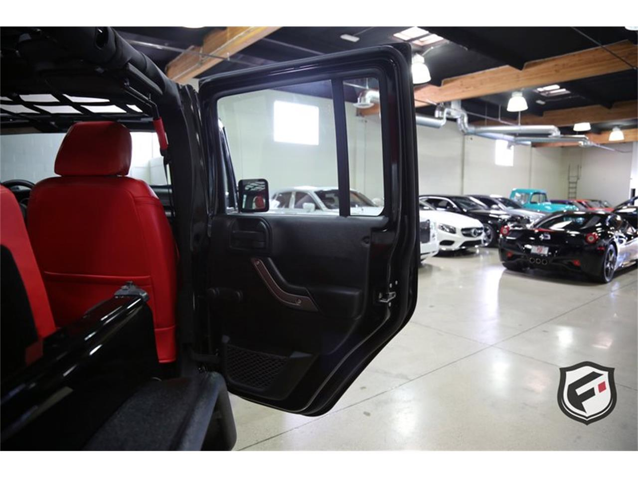 Large Picture of '18 Wrangler - P4W4