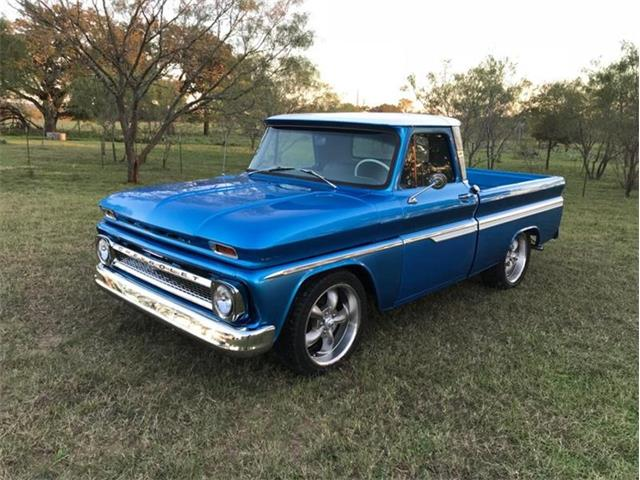 Picture of Classic 1966 Chevrolet C/K 10 - $34,500.00 - P4WN