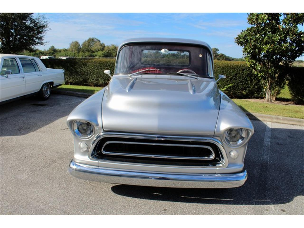 Large Picture of '57 Chevrolet 3100 located in Sarasota Florida - $72,500.00 - P4WR
