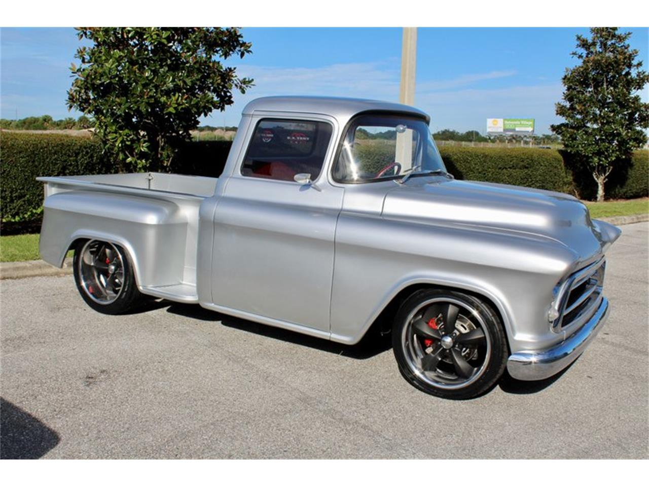 Large Picture of 1957 Chevrolet 3100 located in Florida - $72,500.00 - P4WR