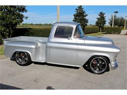 Picture of '57 3100 - $72,500.00 Offered by Classic Cars of Sarasota - P4WR