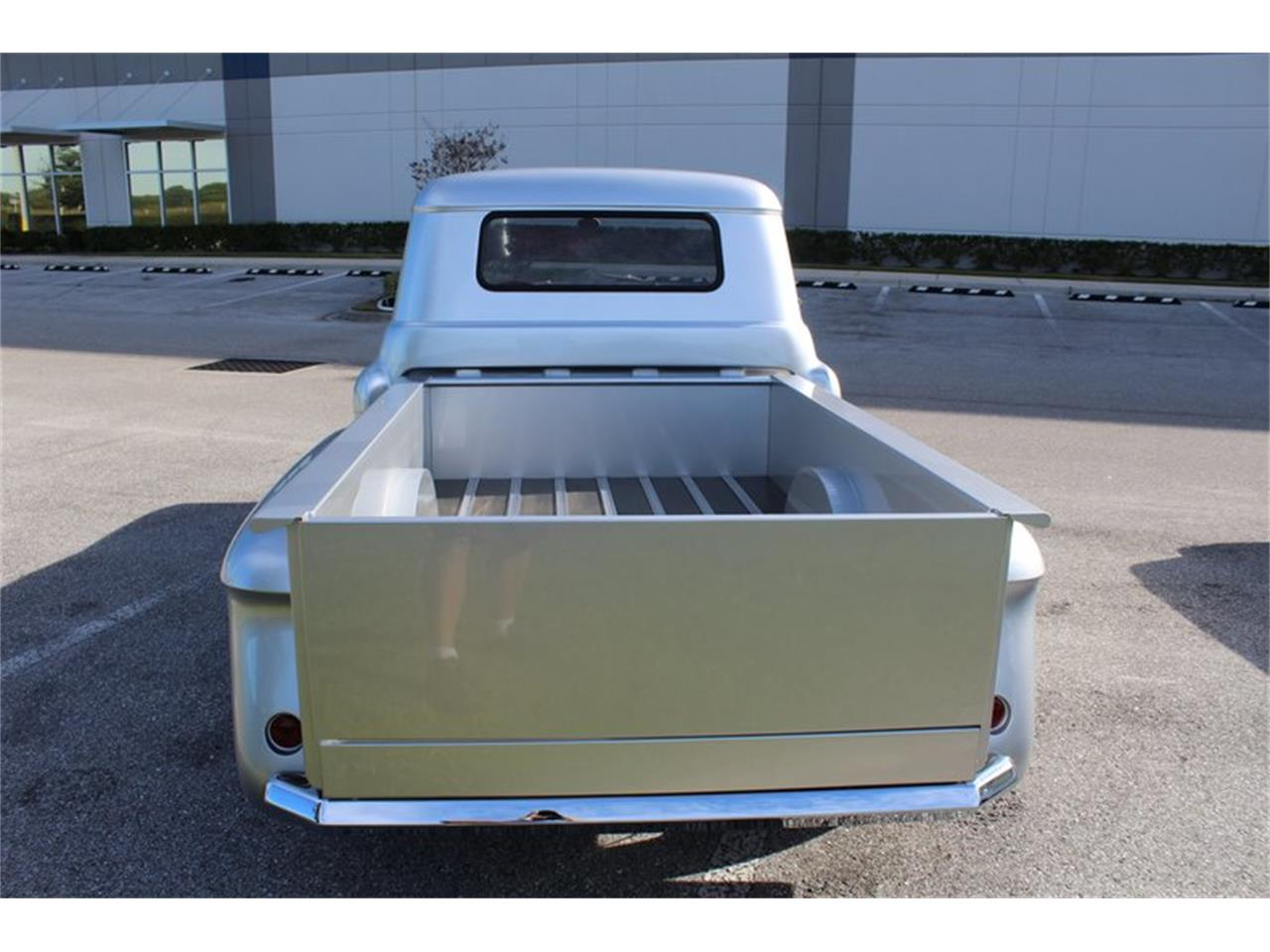 Large Picture of Classic '57 Chevrolet 3100 located in Sarasota Florida - $72,500.00 - P4WR