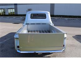 Picture of 1957 Chevrolet 3100 - $72,500.00 - P4WR