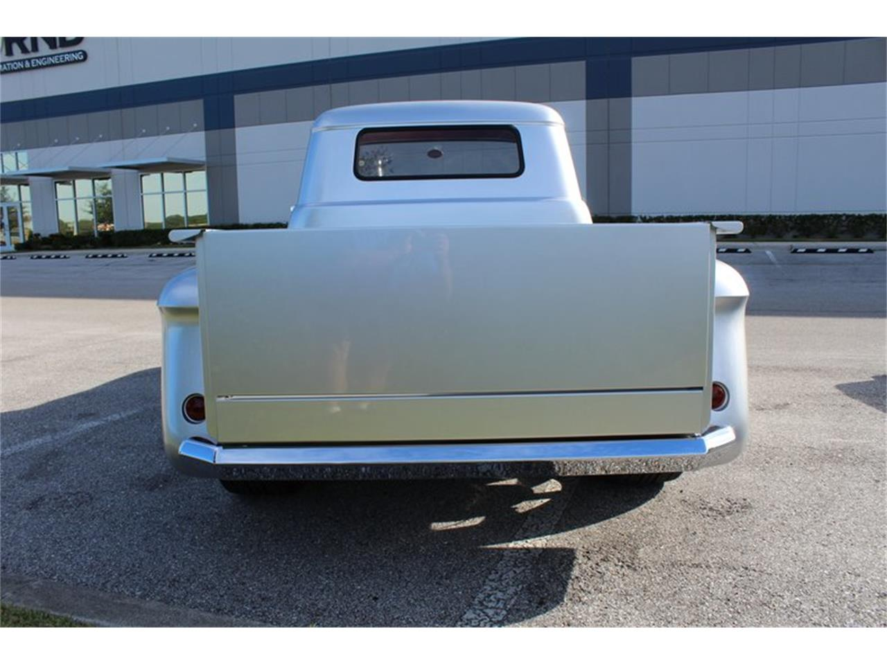 Large Picture of 1957 3100 - $72,500.00 - P4WR