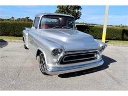 Picture of '57 Chevrolet 3100 located in Florida - $72,500.00 - P4WR