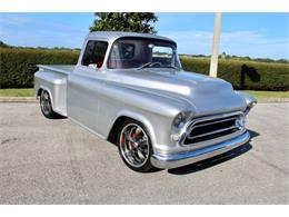 Picture of 1957 3100 located in Sarasota Florida - $72,500.00 Offered by Classic Cars of Sarasota - P4WR