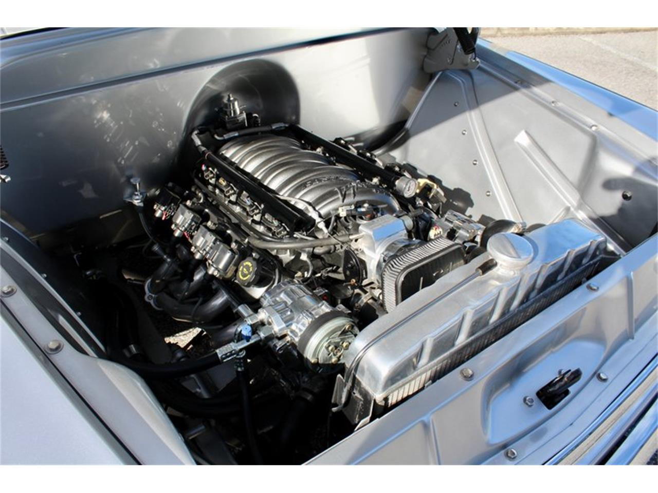 Large Picture of 1957 3100 - P4WR