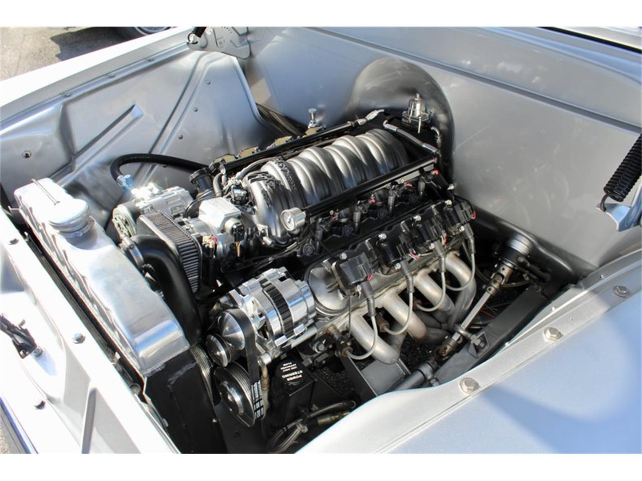 Large Picture of 1957 3100 located in Florida - $72,500.00 Offered by Classic Cars of Sarasota - P4WR