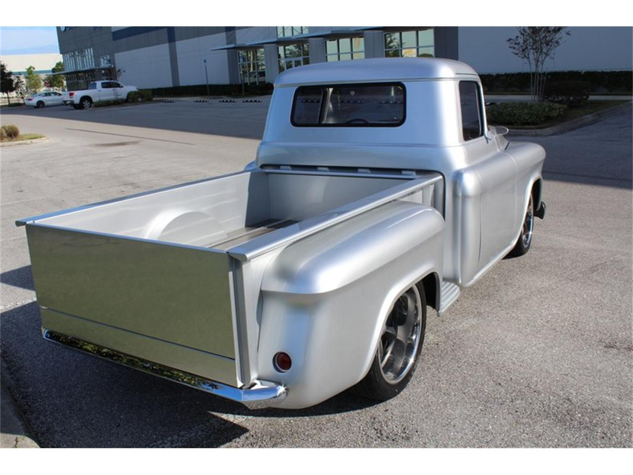 Large Picture of Classic 1957 3100 - $72,500.00 - P4WR