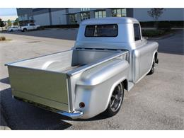 Picture of '57 Chevrolet 3100 Offered by Classic Cars of Sarasota - P4WR
