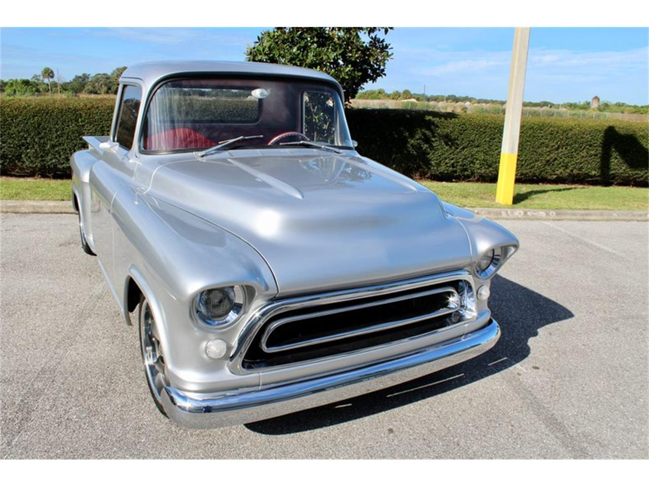 Large Picture of 1957 Chevrolet 3100 Offered by Classic Cars of Sarasota - P4WR
