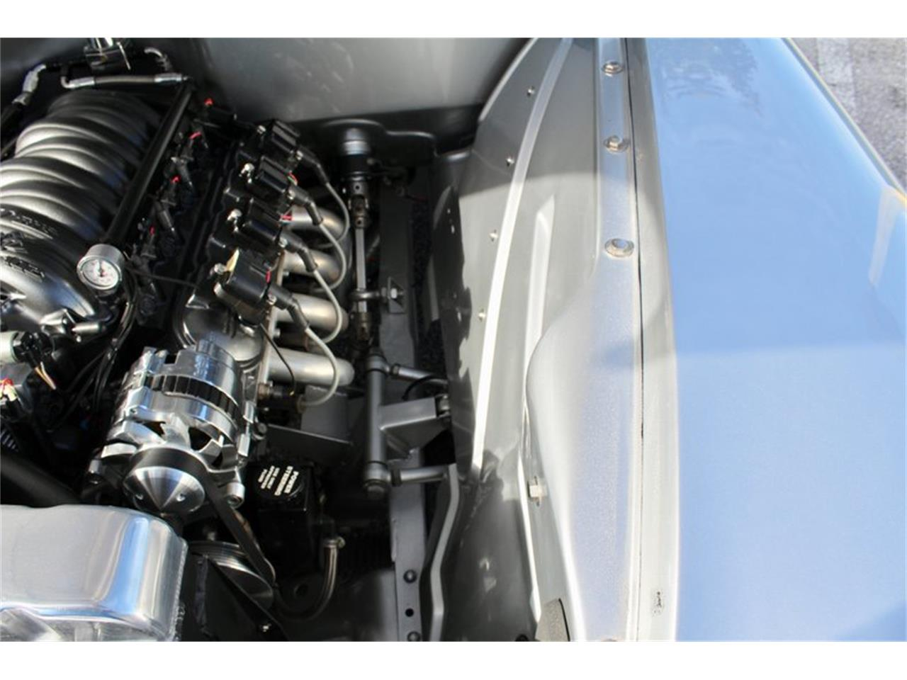 Large Picture of 1957 Chevrolet 3100 located in Sarasota Florida - $72,500.00 Offered by Classic Cars of Sarasota - P4WR