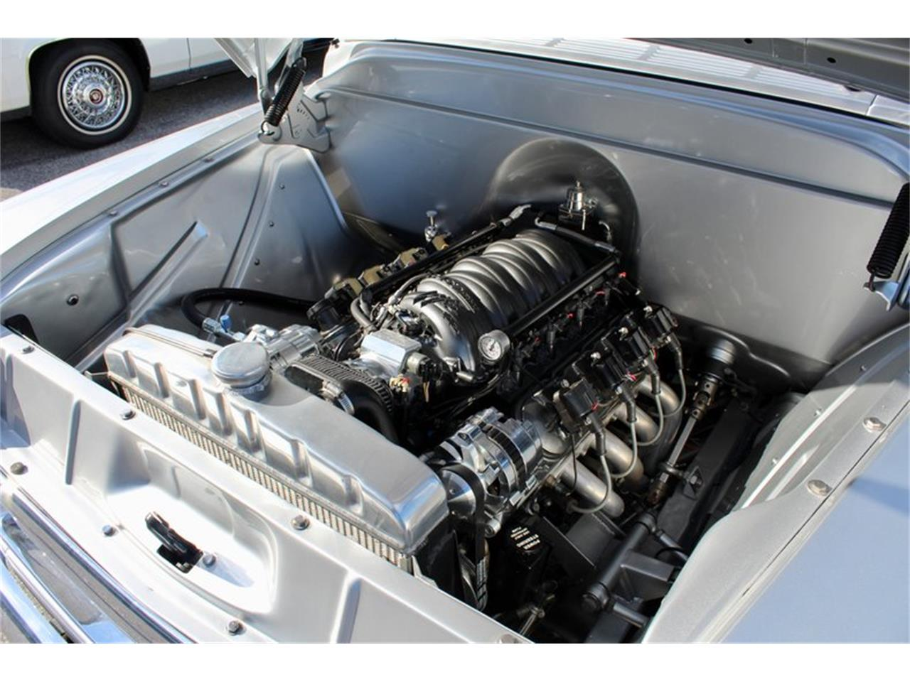 Large Picture of Classic 1957 Chevrolet 3100 - $72,500.00 - P4WR
