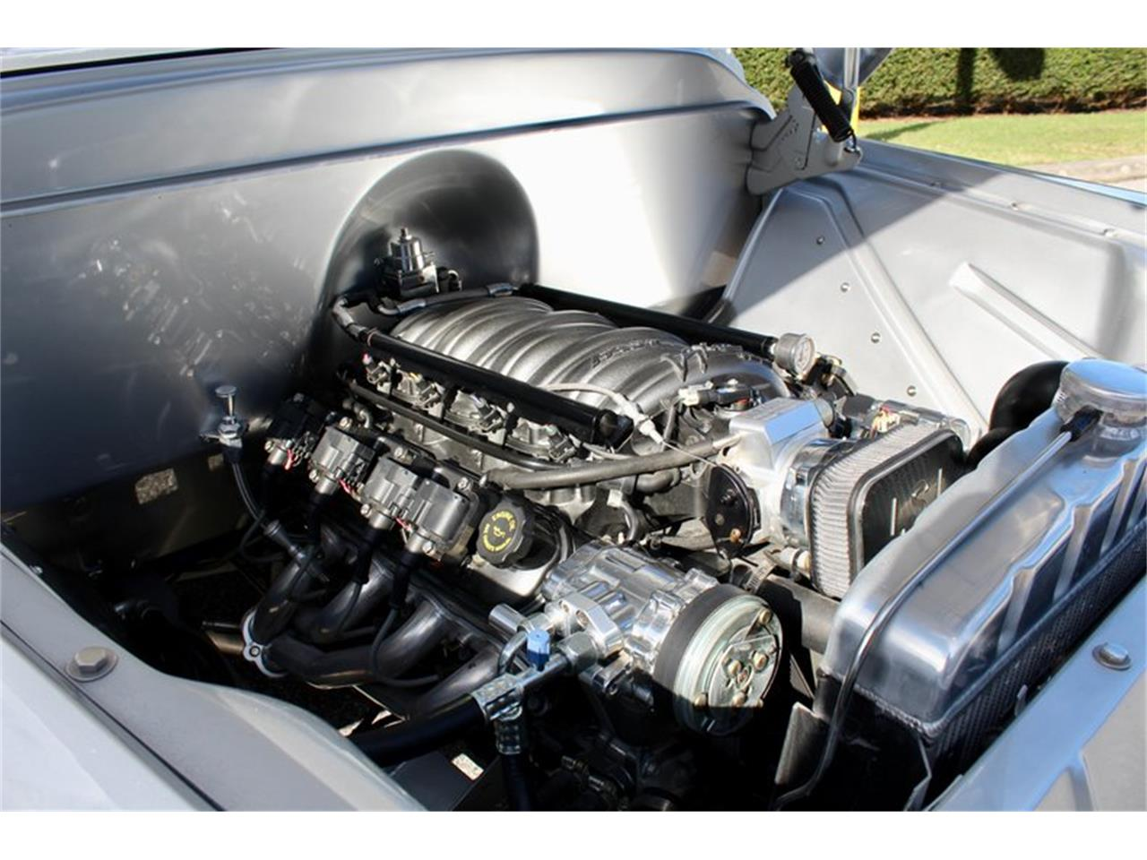 Large Picture of Classic 1957 3100 - $72,500.00 Offered by Classic Cars of Sarasota - P4WR