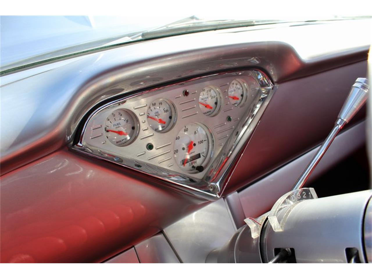 Large Picture of Classic '57 Chevrolet 3100 located in Florida Offered by Classic Cars of Sarasota - P4WR
