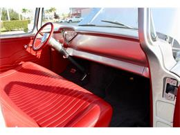 Picture of 1957 Chevrolet 3100 - P4WR