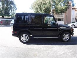 Picture of '15 G-Class - P4WZ