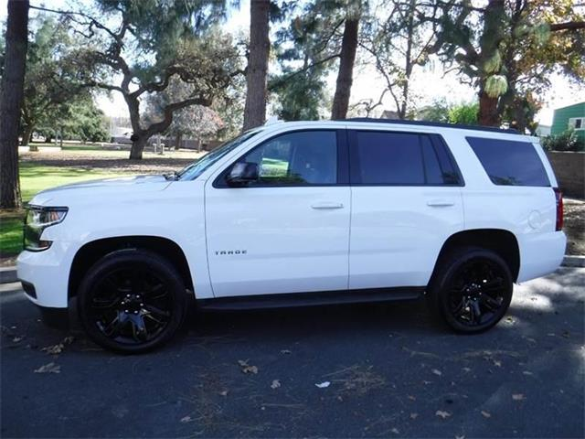 Picture of '15 Tahoe - P4X0