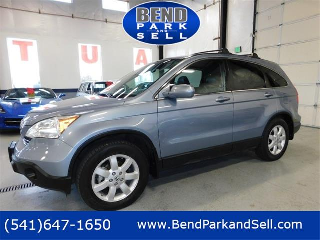 Picture of '08 Honda CRV - $9,950.00 Offered by  - P4X3