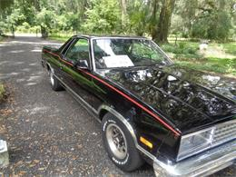 Picture of '87 El Camino - P4XD