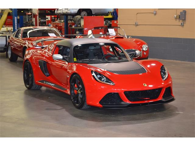Picture of '16 Exige located in New York - P4XR