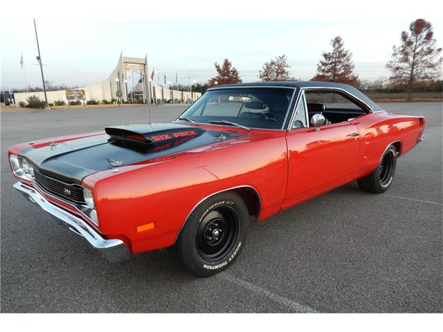 Picture of '69 Super Bee - P2ZS