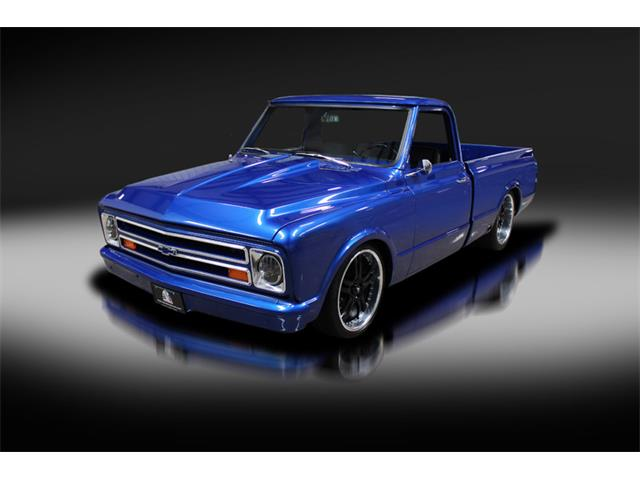 Picture of '70 C10 - P4XS