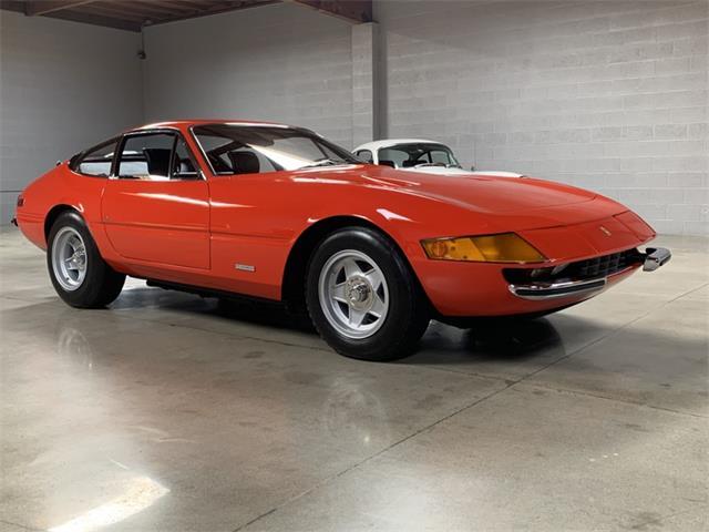 Picture of Classic 1973 Ferrari 365 GTB/4 Daytona located in New York - P4XT