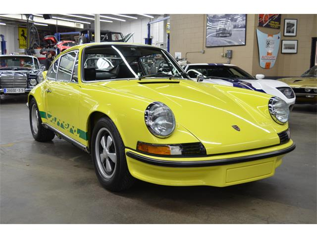 Picture of '73 Porsche 911 RS Touring located in New York - P4XU