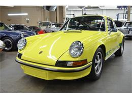 Picture of '73 911 RS Touring - P4XU