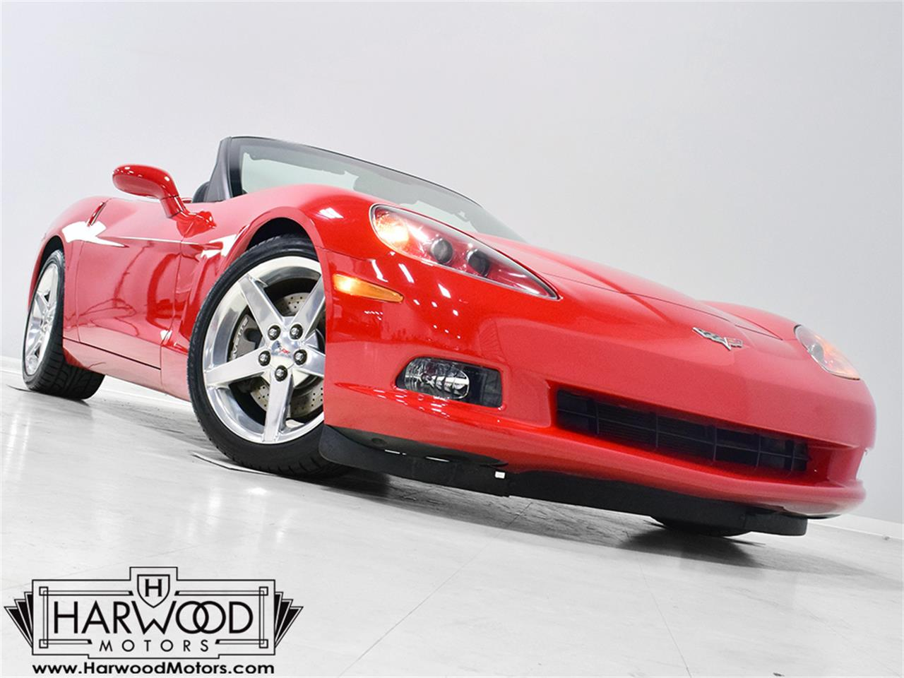 For Sale: 2005 Chevrolet Corvette in Macedonia, Ohio